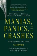 Manias, Panics, and Crashes
