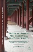Regime Transition and the Judicial Politics of Enmity