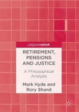 Retirement, Pensions and Justice