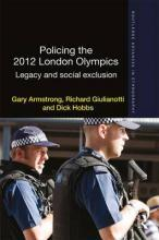 Policing the 2012 London Olympics 2012