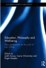 Education, Philosophy and Wellbeing
