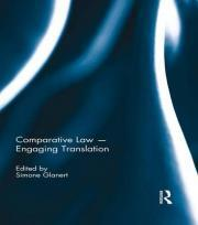 Comparative Law - Engaging Translation