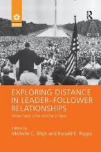 EXPLORING DISTANCE IN LEADER FOLLOW