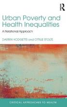 Urban Poverty and Health Inequalities