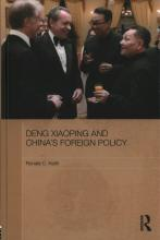 Deng Xiaoping and China's Foreign Policy