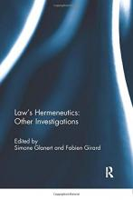 Law's Hermeneutics