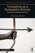 Translating as a Purposeful Activity 2nd Edition