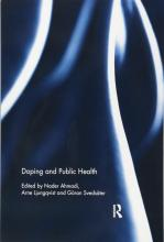 Doping and Public Health