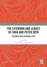 The Lifework and Legacy of Iona and Peter Opie