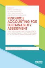 Resource Accounting for Sustainability Assessment