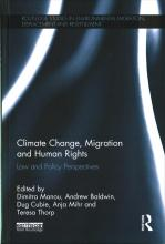 Climate Change, Migration and Human Rights