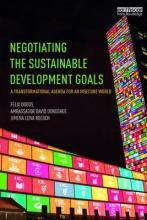 Negotiating the Sustainable Development Goals