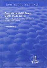 Gregorian and Old Roman Eighth-mode Tracts
