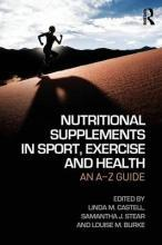 Nutritional Supplements in Sport, Exercise and Health