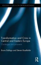 Transformation and Crisis in Central and Eastern Europe