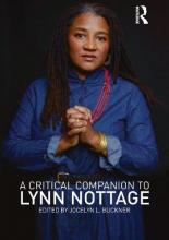 A Critical Companion to Lynn Nottage