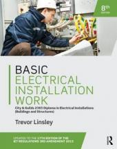 Basic Electrical Installation Work 2365 Edition