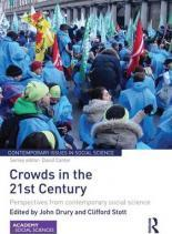 Crowds in the 21st Century
