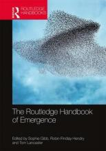 The Routledge Handbook of Philosophy of Emergence