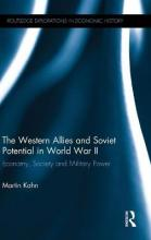 The Western Allies and Soviet Potential in World War II