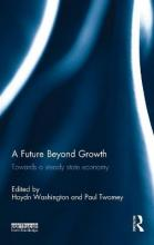 A Future Beyond Growth