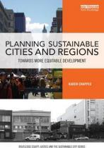 Planning Sustainable Cities and Regions