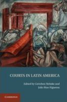 Courts in Latin America