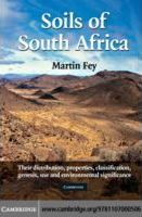Soils of South Africa