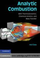 Analytic Combustion