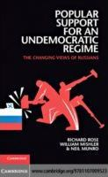 Popular Support for an Undemocratic Regime