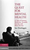 The Quest for Mental Health