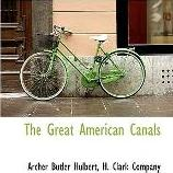 The Great American Canals