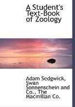 A Student's Text-Book of Zoology