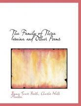 The Family of Three Iesuina and Other Poems