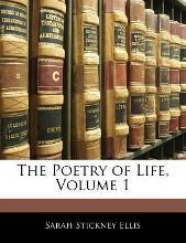 The Poetry of Life, Volume 1