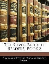 The Silver-Burdett Readers, Book 3