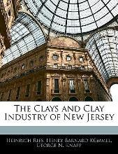 The Clays and Clay Industry of New Jersey