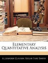 Elementary Quantitative Analysis