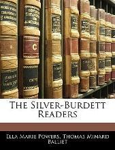 The Silver-Burdett Readers
