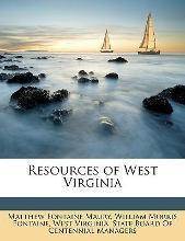Resources of West Virginia