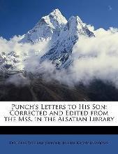 Punch's Letters to His Son