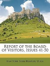 Report of the Board of Visitors, Issues 41-50