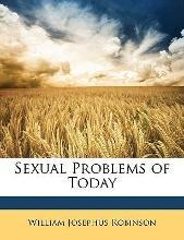 Sexual Problems of Today