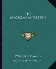 The Magician and Leech