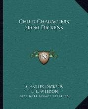 Child Characters from Dickens