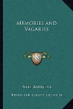 Memories and Vagaries