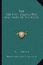 The Ten Foot Square Hut and Tales of the Heike
