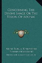 Concerning the Divine Image or the Vision of Adonai