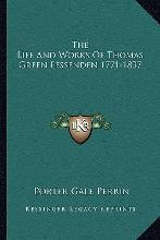 The Life and Works of Thomas Green Fessenden 1771-1837
