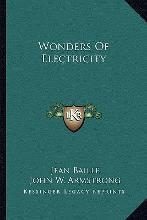 Wonders of Electricity